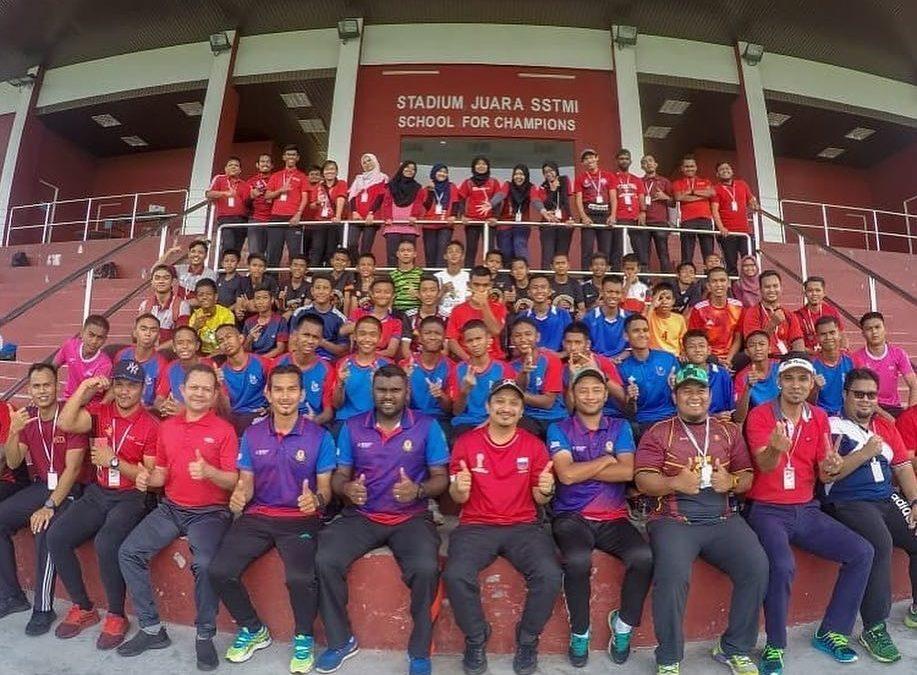 Pasukan Analisis Prestasi Sukan Utm Dijemput Untuk Menjalankan Ujian Pengukuran Dan Penilaian Untuk Pelapis Pemain Bolasepak Negara Di Sekolah Sukan Tunku Mahkota Ismail Ihumen