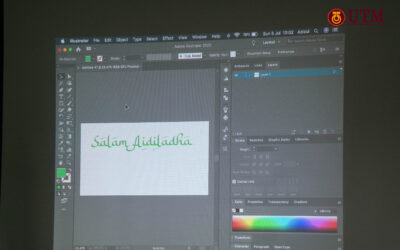 Kursus Grafik Adobe Illustrator