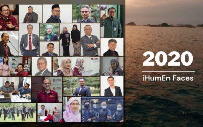 UTM iHumEn: 2020 in Review